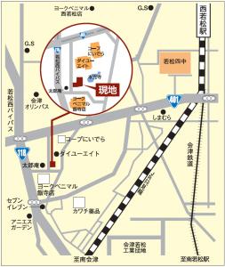 【会津】お客様の家完成見学会開催!