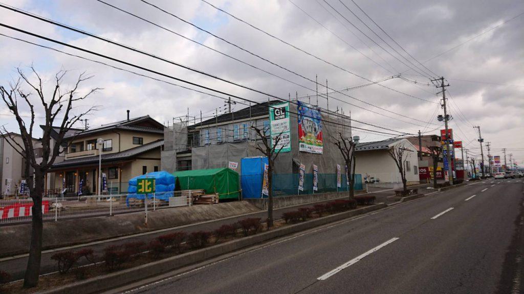 新展示場オープンまでの道のり🏠第7回目