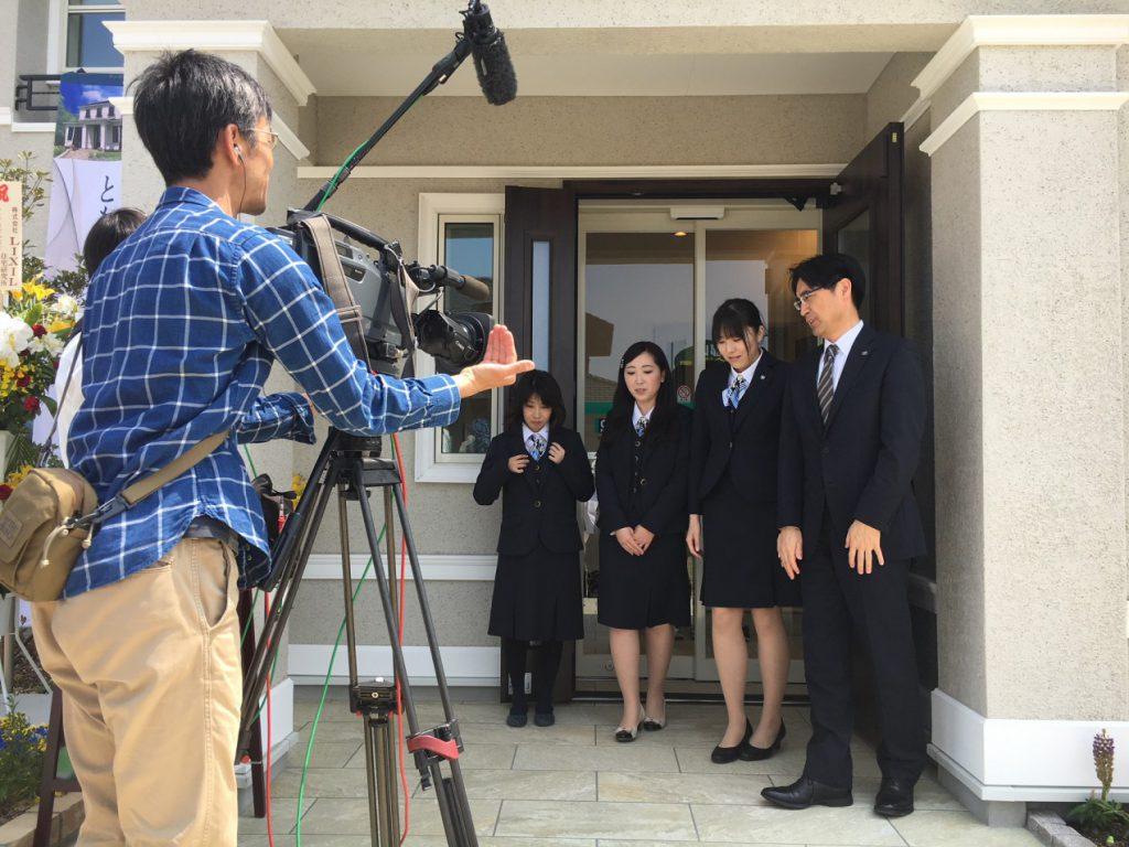 5月11日&16日放送!!